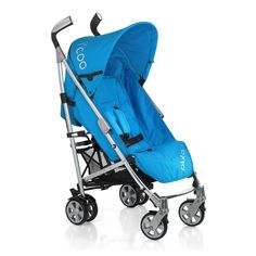 Wózek spacerowy i`coo Pluto Baby Strollers, Children, Baby Prams, Young Children, Boys, Kids, Prams, Strollers, Child