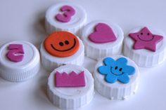 10 idées pour fabriquer et utiliser des tampons avec des enfants