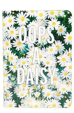 kate spade new york 'oops a daisy' iPad mini & iPad mini 3 case