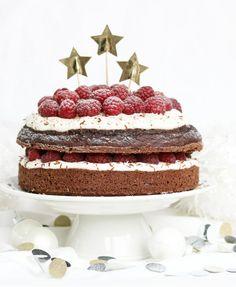 Christmas Food Treats, Christmas Goodies, Christmas Cakes, Vegan, High Tea, Let Them Eat Cake, Cake Recipes, Deserts, Xmas