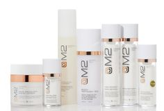 Perfect Skin Today-- M2 Skin Care Products from Arizona