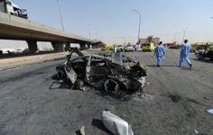 Arabie: 22 morts, 111 blessés dans l'explosion d'un camion-citerne à Ryad