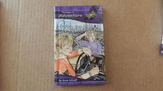 No Way Out by Anne Schraff ~ Passages to Adventure Series ~ Like new ~ Free shipping