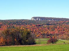 I miss this view- New Paltz, NY