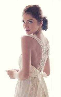 Anna Campbell 2012 Bridal