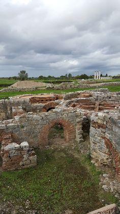 Ruínas e Museu de Conímbriga, Condeixa, Portugal   Viaje Comigo
