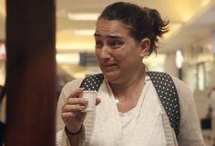 Anuncio de chocolate quente Portugues choca pessoas