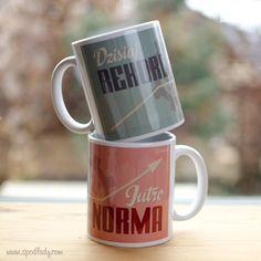 Dzisiaj rekord, jutro norma. http://www.spodlady.com/smieszne_kubki