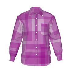 グラフィックシャツ/『グラフィックシャツ ピンク』 - 7th Spirits