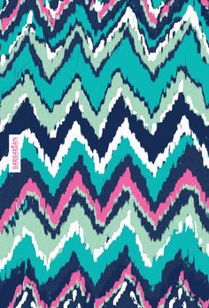 Wild at Heart Chevron wallpaper for iPhone and iPad #chevron #wallpaper