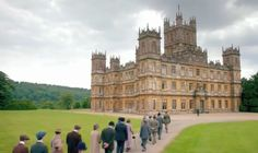 Downton Abbey recap: 'Another clang in the march of time' ... I am already depressed when the beginning music played this week because poor Isis is dead, and it is the second-to-last episode: Thank goodness in Britain they had a Christmas special so that we can have one more hit before the entire season is over.