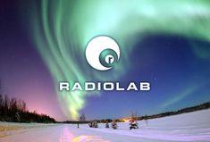 Top Radiolab episodes