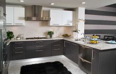 #remodelingcompany #kitchenremodeling - Our planning and design work is precise, with wall and cabinetry measurements to the quarter inch, esthetically perfect in any style that you like. A thorough knowledge of materials and their applications, coupled with skilled installation techniques, is essential to carry out a fine design and assure the durability that you deserve in your renovation. See more at: http://nycinteriorremodeling.com/kitchen-remodeling/