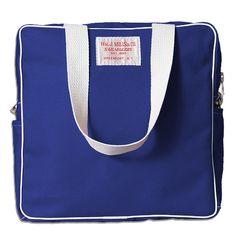 Wm. J. Mills & Co. - The Flight Bag