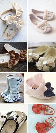 Joyfolie baby shoes