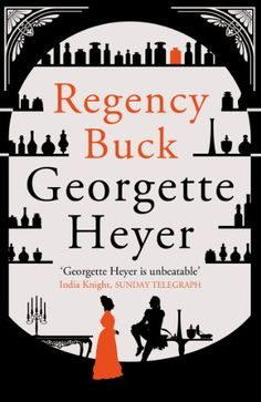 Regency Buck (Alastair-Audley Book 3) eBook: Georgette Heyer: It is in regrettable circumstances that beautiful Judith Taverner and her brother Peregrine first encounter Julian St John Audley.  The man, they both agree, is an insufferably arrogant dandy.  But unfortunately for them, he is also the Fifth Earl of Worth, a friend of the Regent, and, quite by chance, their legal guardian...