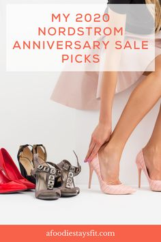 The 2020 Nordstrom Anniversary Sale is here (aka the best sale of the year)! And I'm sharing all of my nordstrom anniversary sale picks and some insider information so you have a better chance at grabbing your 2020 picks. Check out my list of trendy shoes and womens outdits. I'm sure you'll find something you'll love as well. Head to the blog now. | #nordstrom #fallsale #falloutfit #nordstromsale Petite Fashion, Timeless Fashion, Classic Fashion, Night Outfits, Fall Outfits, Nordstrom Sale, Fall Jeans, Stylish Jackets, Comfortable Flats