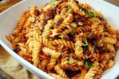 delicious food - pasta