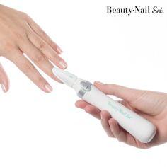 Beauty Nail Set 4 Nail Polisher