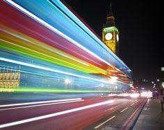 Gerard McAuliffe: London Colour--500px