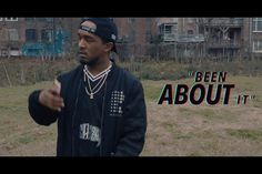 #B2HH @YOUNGLYXX #Video Young Lyxx - BEEN ABOUT IT (Dir. By Champion Dreams Visuals) http://bound2hiphop.com/videos/young-lyxx-been-about-it-dir-by-champion-dreams-visuals/