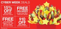 Cyber Week Deals call us to place your orders 305-861-1771