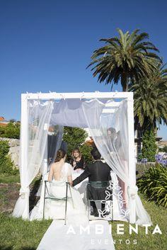 Palacete da Restauração - Espaço para casamentos  Restoration Palace - Wedding Venue