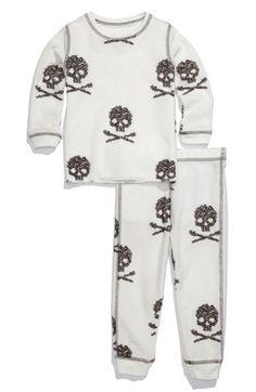 Ditzy Skull Pajamas - Nordstrom