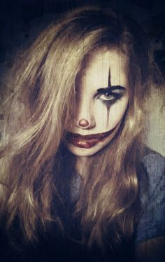 Spooky Halloween Makeup Ideas
