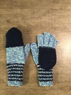 Gloves, Winter, Mittens