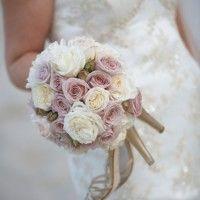 Latte, mauve and cream rose bouquet Bride Bouquets, Flower Bouquet Wedding, Rose Bouquet, Bridesmaid Bouquet, Mauve Wedding, Dream Wedding, 1st Anniversary Gifts, Cream Roses, Latte