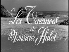 Les vacances de monsieur Hulot 1953