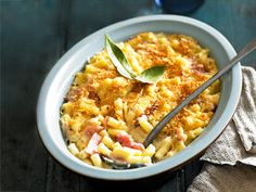 Best recipe for Macaroni and Cheese - Macaroni and cheese - Yahoo!7 Food