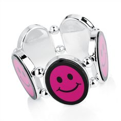 Smiley Face Bracelet THIS IS LEGIT
