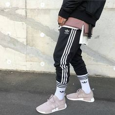 Up to + Extra Off Adidas Sale @ Finishline - iSaveToday Urban Fashion, Boy Fashion, Mens Fashion, Fashion Outfits, Men Street, Street Wear, Estilo Street, Mode Man, Dope Shirt