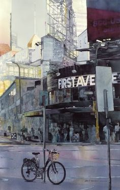 John Salminen http://johnsalminen.com