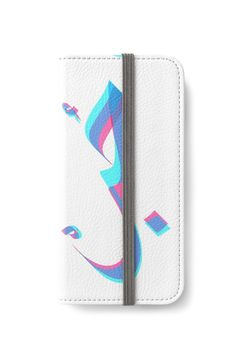 """""""Love - Houb / حب"""" iPhone Wallets by wowarts   Redbubble   #wowarts #wowartworks  #واو_آرت #redbubble #love #houb #7oub #arabiccalligraphy #arabic #freestylefont #calligrafitti #عربي     #حب #الحب #كاليجرافي #خط_حر #Cases #iphone #iphonewallet #iphonecase #accessories"""