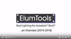 ElumTools – Lighting software for Revit