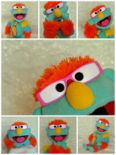 PUPPET The many faces of Jeffery https://www.etsy.com/au/listing/271009591/puppet-professional-puppet-boy-jeffrey?ref=shop_home_active_7