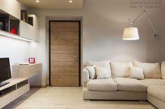 Made to Measure Living Room Design Furniture Made in Italy by Semprelegno artisans. Italian Joinery. Carpentry. Living Room Sofa. Home Decor Ideas. Mobili di design per il soggiorno. Arredamento angolo conversazione.