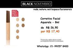 Aproveite produtos com preços imperdíveis  #maquiagensnatura  Promoção válida até 13/nov ou enquanto durarem os estoques.