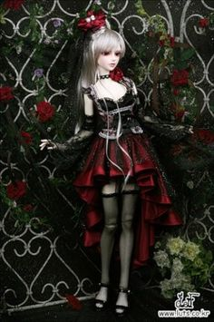 Ball Jointed Dolls - Is there anyone out there? Ooak Dolls, Blythe Dolls, Barbie Dolls, Pretty Dolls, Beautiful Dolls, Manequin, Porcelain Dolls Value, Gothic Dolls, Dream Doll