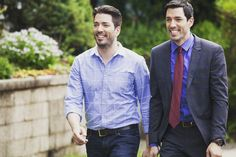 "4,107 Likes, 22 Comments - Property Brothers  (@propertybrothers) on Instagram: ""Hey there Canada! Long day? Relax and settle in with @mrsilverscott and @mrdrewscott, as…"""