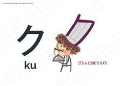japanese-katakana-KU