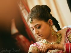 #bridal #wedding #photography #prep #make-up