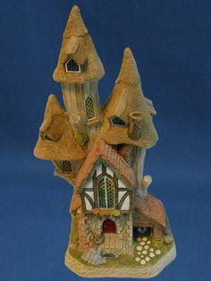 Carat Croft - David Winter Cottages