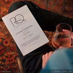 The Betsy was proud host hotel for Reading Queer - and celebrated their inaugural #poetry reading with a beautiful event in  B Bar. #readingqueer