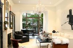 A New York Townhouse, Typewriter Included - WSJ