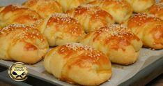 Greek Desserts, Greek Recipes, Desert Recipes, Sweets Recipes, Cooking Recipes, Cheese Pies, Tasty Videos, Savory Tart, Mediterranean Recipes