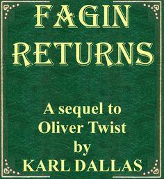 Fagin Returns book cover